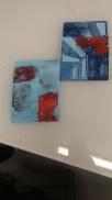 Postcards Rachel Burke