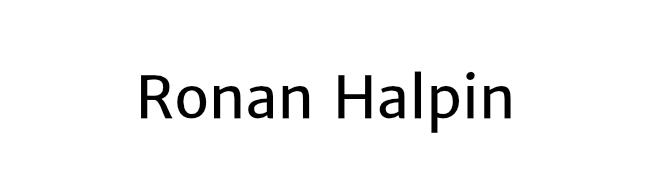 Ronan Halpin